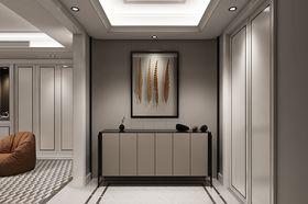 140平米別墅混搭風格玄關裝修效果圖