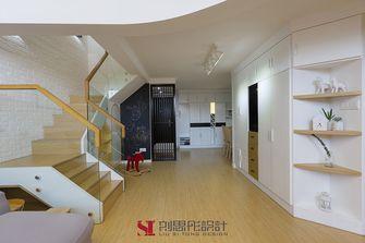 富裕型120平米三室两厅宜家风格楼梯间装修案例