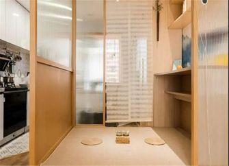 80平米日式风格儿童房效果图