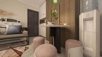 50平米小户型宜家风格客厅装修图片大全