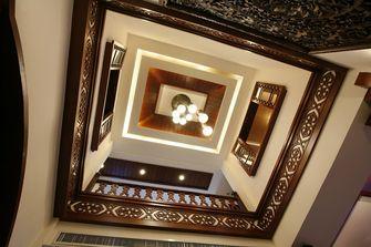 110平米三室一厅东南亚风格其他区域欣赏图