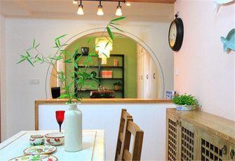 90平米公寓中式风格卧室装修效果图
