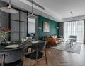 70平米公寓其他风格客厅装修案例