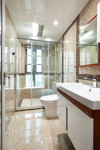 140平米四室两厅欧式风格卫生间图片大全