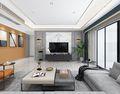 140平米公寓其他风格客厅效果图