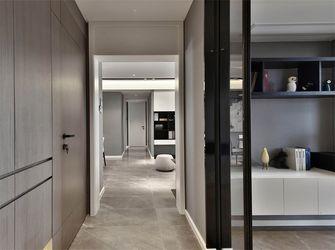 130平米四室两厅其他风格走廊图片