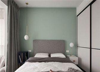 100平米现代简约风格儿童房设计图