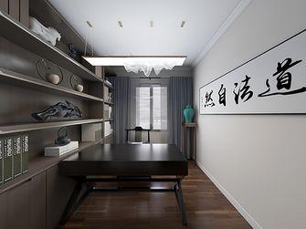 110平米新古典风格书房图