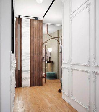 100平米新古典风格玄关图