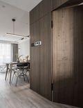 110平米三欧式风格储藏室欣赏图