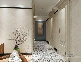 140平米四室两厅美式风格走廊图片大全