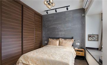 60平米一居室其他风格卧室图片大全