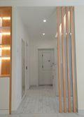 60平米一室一厅北欧风格玄关欣赏图