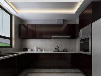 140平米复式中式风格厨房图片大全