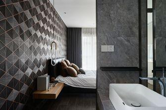 140平米三室两厅混搭风格卫生间装修效果图