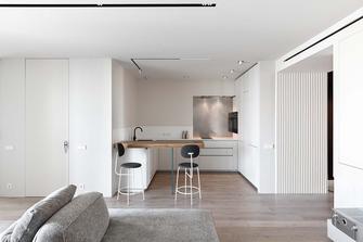 70平米三室两厅宜家风格厨房装修图片大全