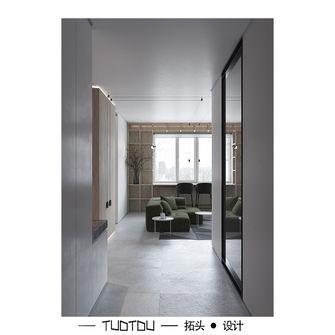 20万以上60平米北欧风格走廊欣赏图