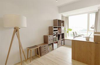 70平米日式风格客厅装修图片大全