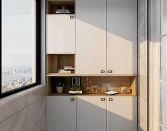 50平米现代简约风格储藏室图片