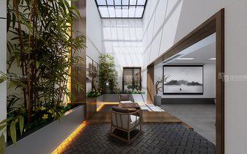 140平米别墅中式风格其他区域效果图