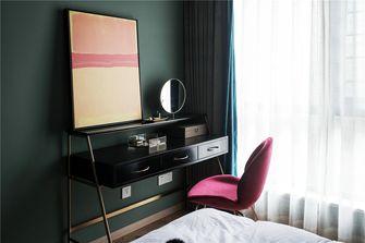 130平米三室两厅法式风格梳妆台图片大全