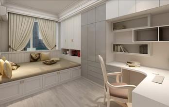 130平米欧式风格储藏室设计图