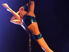 宁宁钢管舞健身工作室的图片