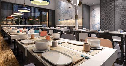 140平米公寓其他风格其他区域设计图