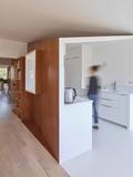 120平米三室两厅其他风格厨房图