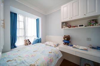 100平米三美式风格儿童房装修图片大全
