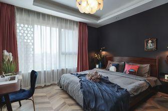 70平米公寓欧式风格卧室欣赏图