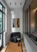 40平米小户型其他风格客厅图片