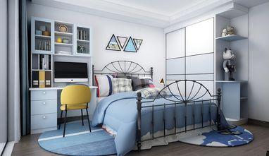 美式风格儿童房图片