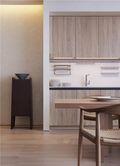 110平米公寓中式风格厨房图片大全