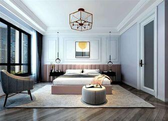 130平米三法式风格卧室图片