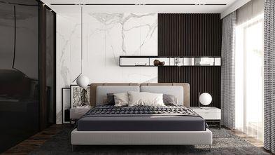 5-10万50平米一室一厅现代简约风格卧室图片