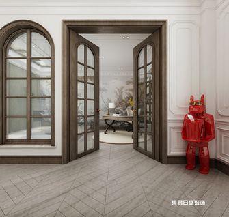 140平米别墅混搭风格阳光房装修图片大全