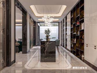 140平米四室两厅美式风格储藏室图片