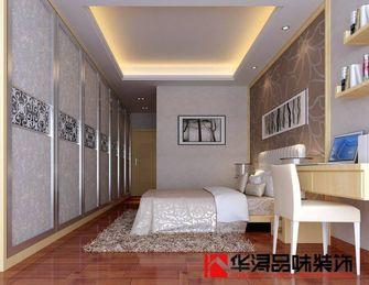 简欧风格卧室图片