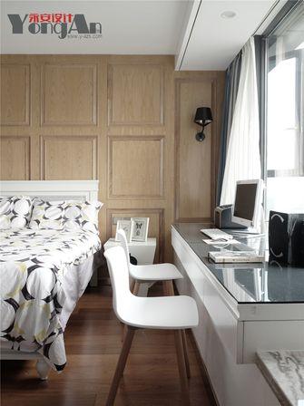20万以上140平米四新古典风格儿童房装修案例