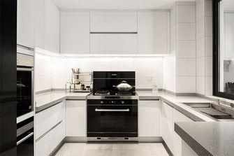 120平米四中式风格厨房设计图