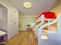 80平米宜家风格儿童房装修效果图