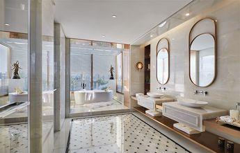 15-20万140平米三室两厅现代简约风格梳妆台欣赏图