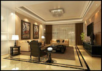 五房现代简约风格欣赏图
