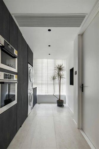 70平米现代简约风格储藏室图片