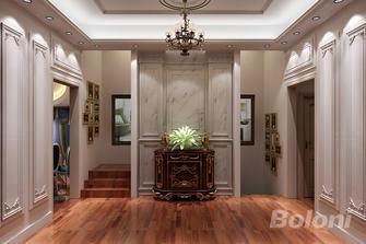 140平米四室三厅法式风格玄关装修案例