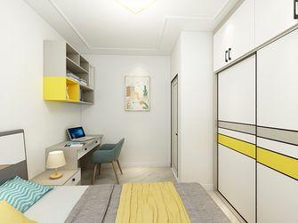 110平米宜家风格卧室设计图