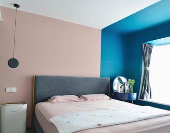 120平米四现代简约风格卧室欣赏图