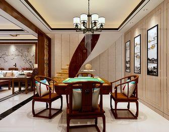 140平米别墅混搭风格其他区域效果图