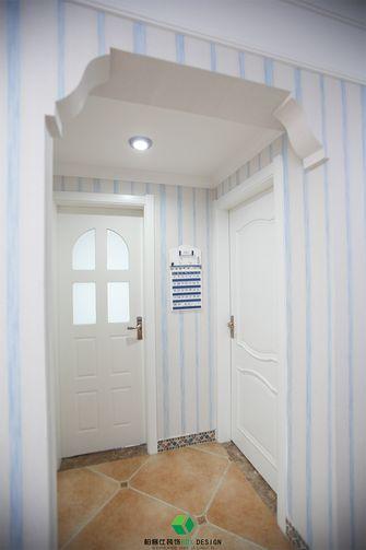 80平米地中海风格走廊装修效果图